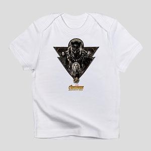 Avengers Infinity War Black Panther Infant T-Shirt