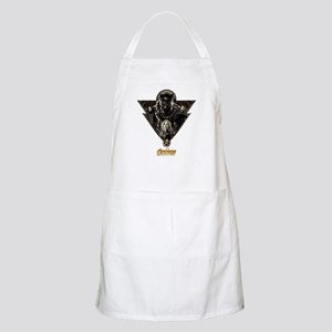 Avengers Infinity War Black Panther Light Apron