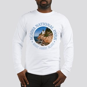 Acadia NP Long Sleeve T-Shirt