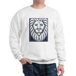 Aleph & Tav Lion Of Judah Sweatshirt