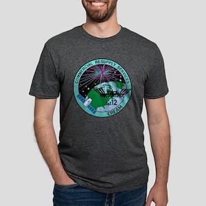 CRS-12 Mens Tri-blend T-Shirt
