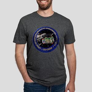 CRS-12 CREAM Mens Tri-blend T-Shirt