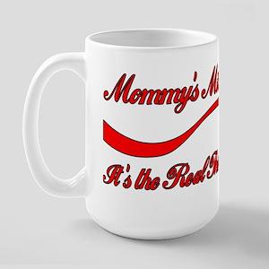 Mommy Milk Large Mug