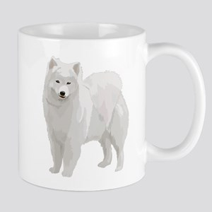Beautiful Samoyed Mug