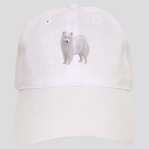 Beautiful Samoyed Cap