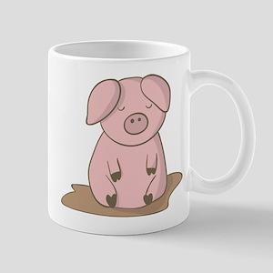 piglet Mugs