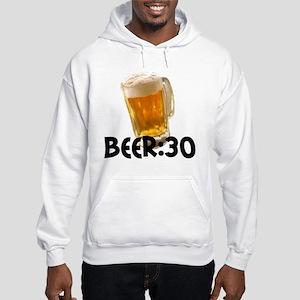 Beer 30 Hooded Sweatshirt
