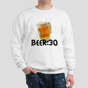 Beer 30 Sweatshirt