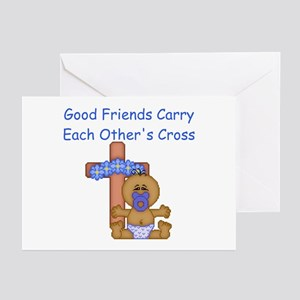 Good Friends... Greeting Cards (Pk of 10)