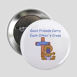 Good Friends... Button