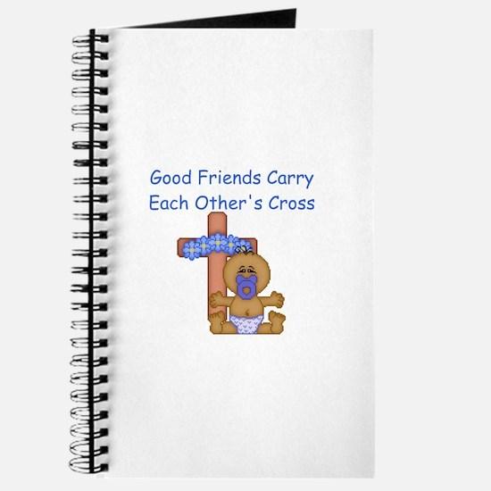 Good Friends... Journal