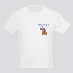 Good Friends... Kids T-Shirt