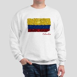 Colombia Pintado Sweatshirt