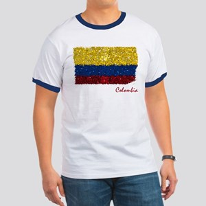 Colombia Pintado Ringer T