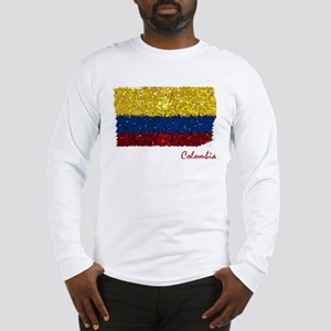 Colombia Pintado Long Sleeve T-Shirt