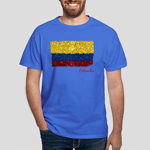Colombia Pintado Dark T-Shirt