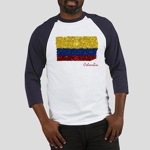 Colombia Pintado Baseball Jersey