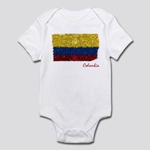 05f0b918d07e Colombia Not Columbia Baby Clothes   Accessories - CafePress