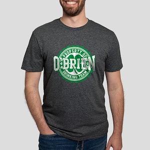 o'brien irish drinking team T-Shirt