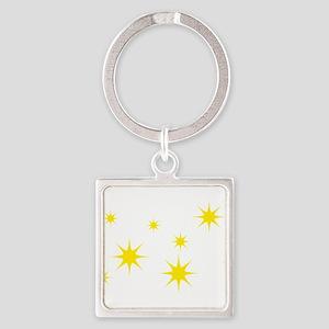 stars Keychains