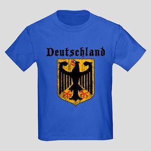 Deutschland Kids Dark T-Shirt