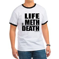 Life Plus Meth T