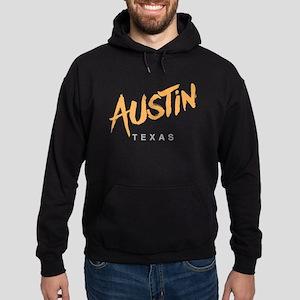 Austin Texas Sweatshirt