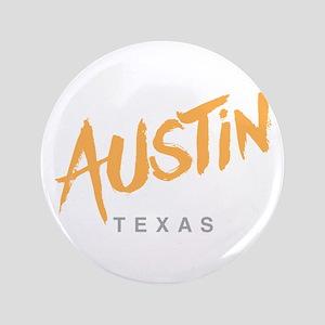 Austin Texas Button