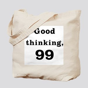 Good Thinking 99 Tote Bag