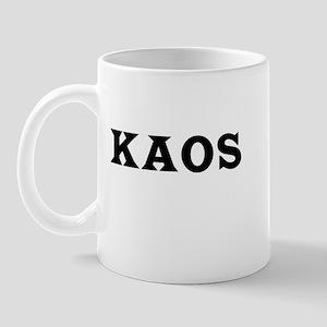 KAOS Mug