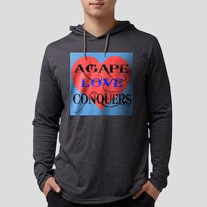 Agape Love Long Sleeve T-Shirt