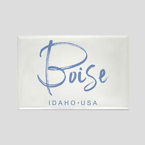 Boise Idaho Magnets