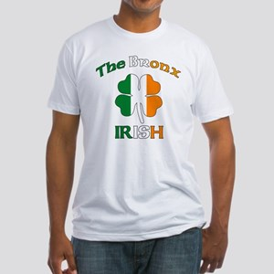 The Bronx Fitted T-Shirt