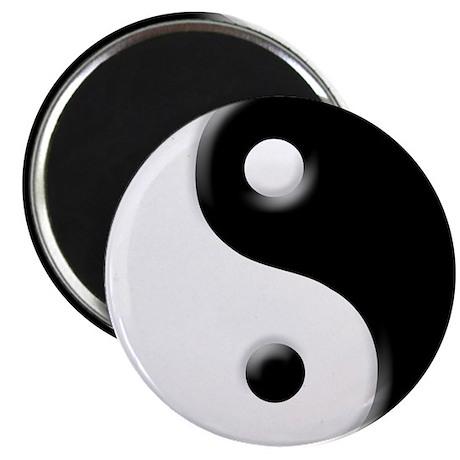 "Jing Jang 2.25"" Magnet (100 pack)"