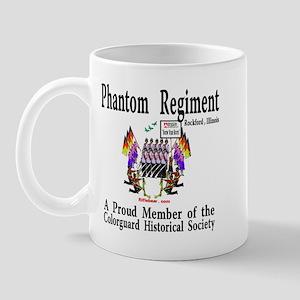 Phantom Regiment Mug