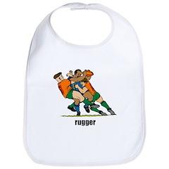 Rugger Rugby Bib