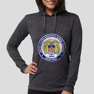 Merchant Marine Academy Long Sleeve T-Shirt