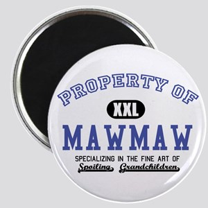 Property of MawMaw Magnet
