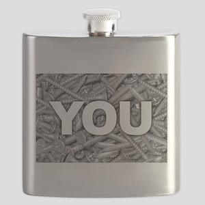 Screw You Flask