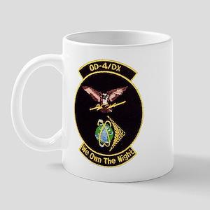 OD-4/DX Mug