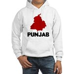 Punjab Hooded Sweatshirt