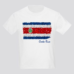 Costa Rica Pintado Kids Light T-Shirt