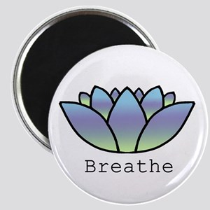 Breathe Magnet