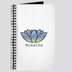 Breathe Journal