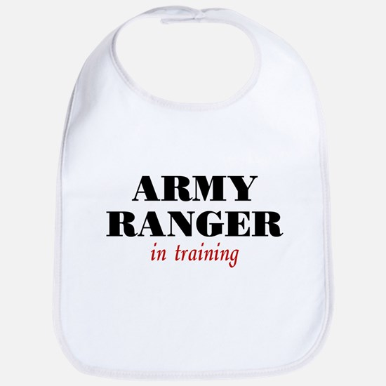 Ranger in Training Bib
