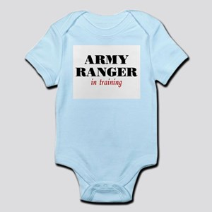 Ranger in Training Infant Creeper