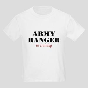 Ranger in Training Kids T-Shirt