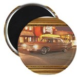 """1960 Plymouth 2.25"""" Magnet (10 pack)"""