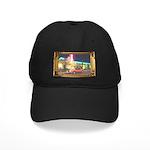Trans Am Black Cap