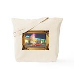 Trans Am Tote Bag
